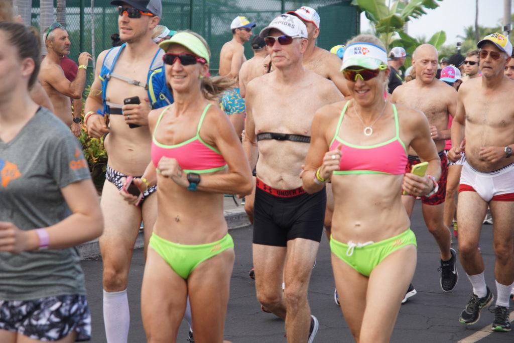 kona underpants run triathlon magazine canada