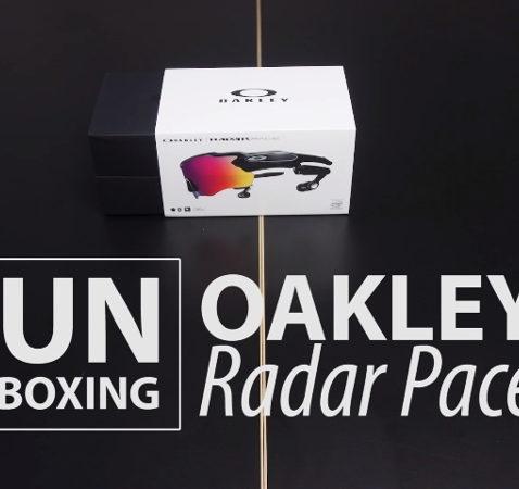 Oakley Radar Pace