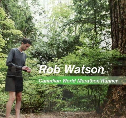 Rob Watson Lakota