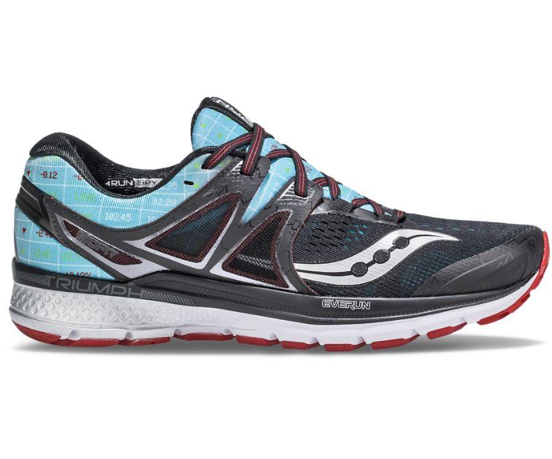 1342ba79a3 PHOTOS: New York City Marathon limited edition running shoes ...