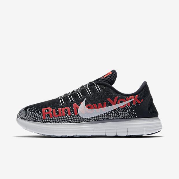 design de qualité 561dc 563d4 PHOTOS: New York City Marathon limited edition running shoes ...