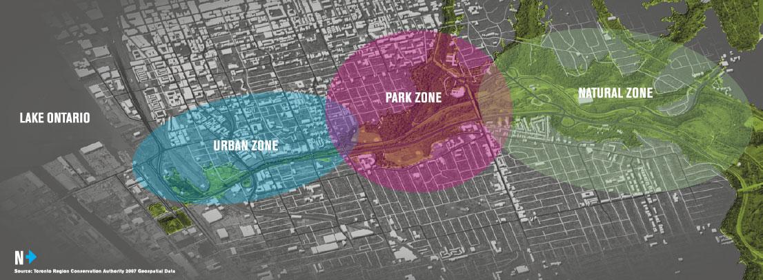 Plans for Toronto \