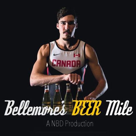 Corey Bellemore
