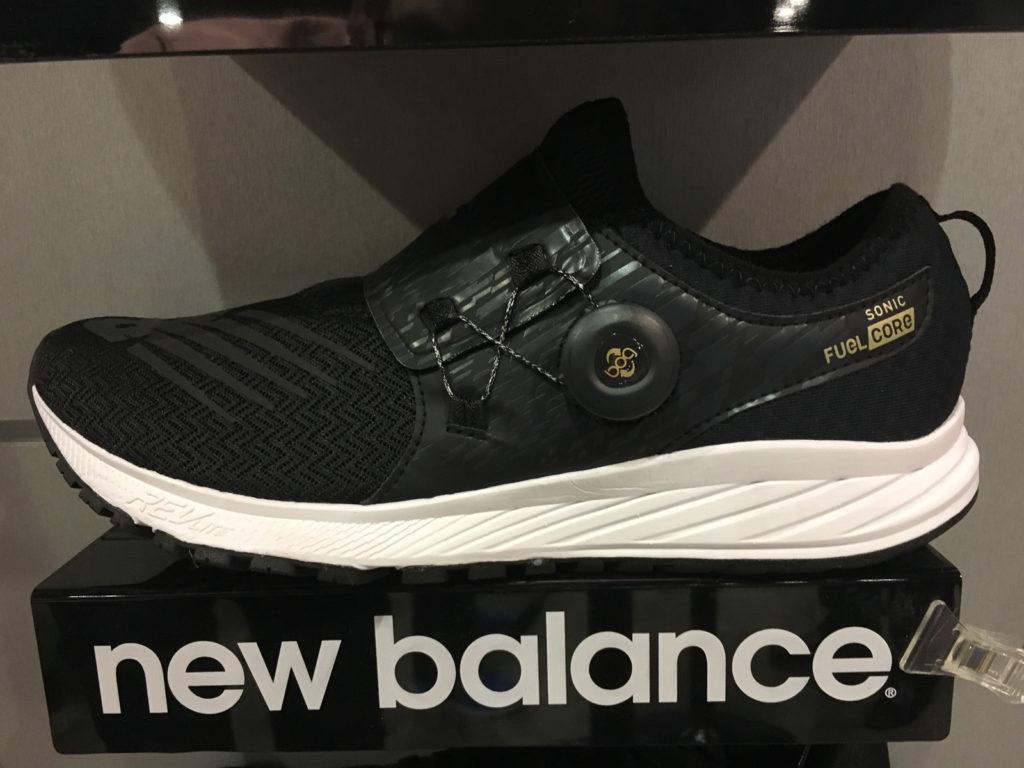 new balance boa