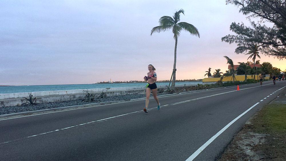 Bahamas Marathon 1