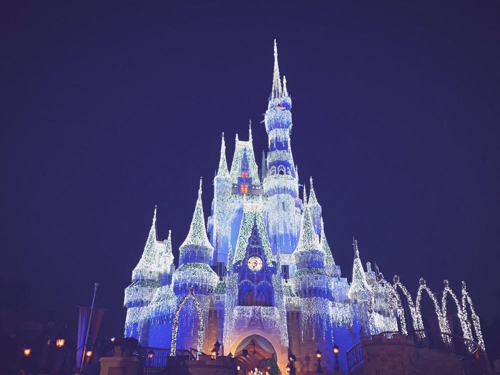 Walt Disney World Race Weekend