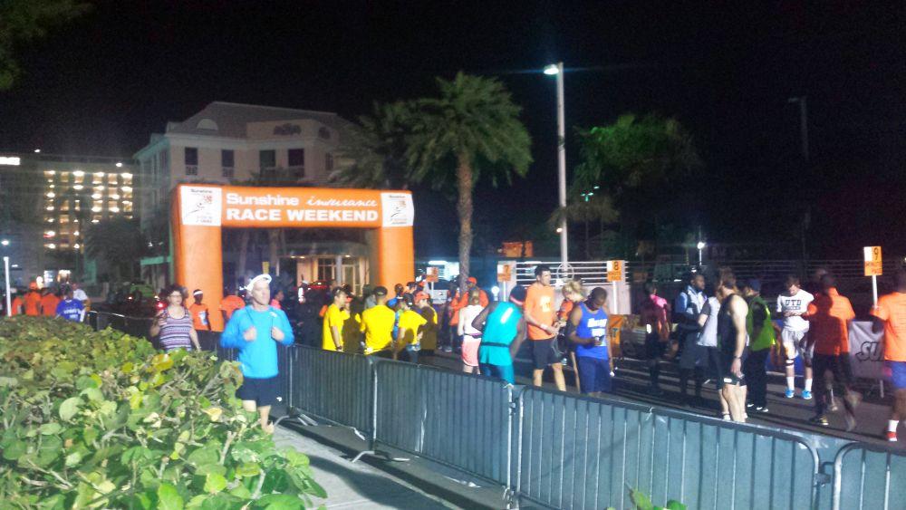 Marathon Bahamas 4