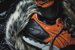 Chaussures Packer X Gore-tex X Asics Gel-lyte V urqzftJ