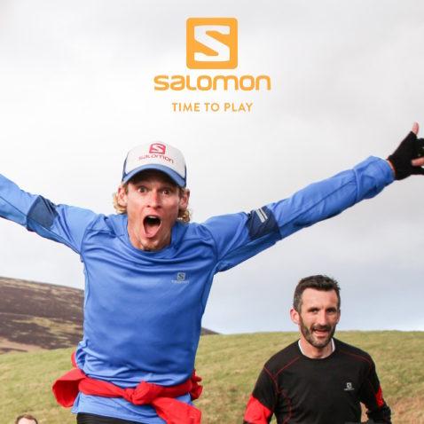 Salomon Ultrarunning Academy