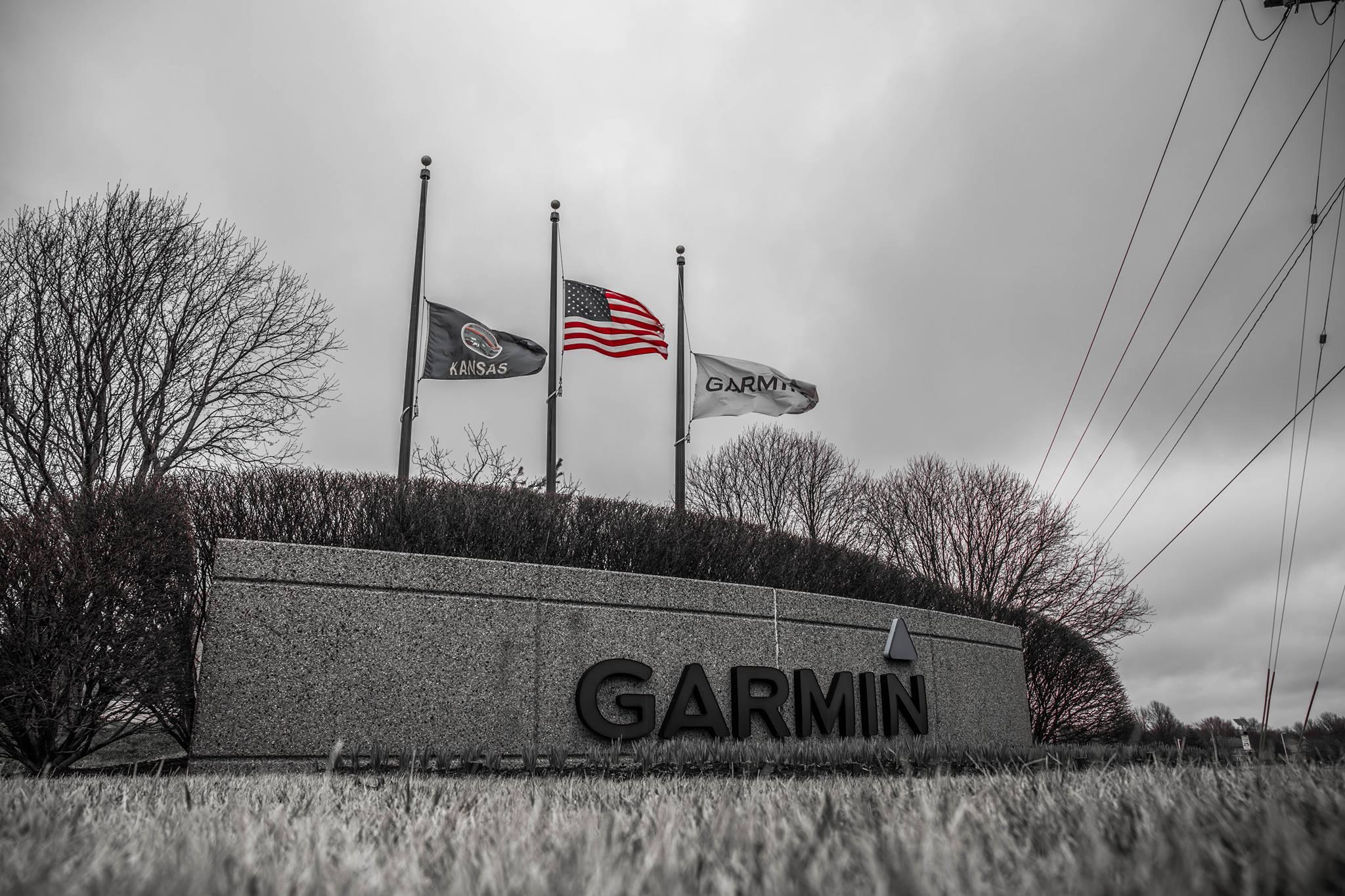 Garmin Engineer