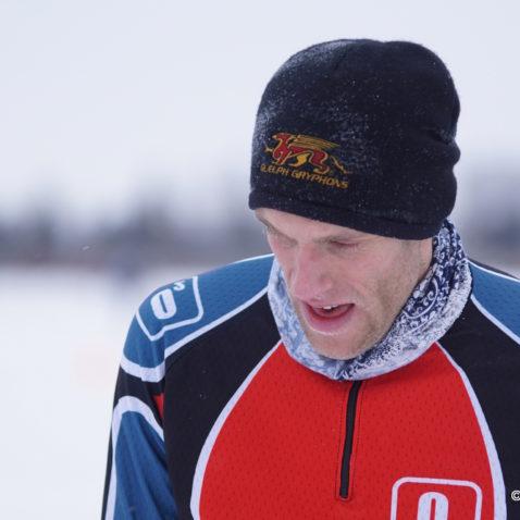 Winterlude Triathlon