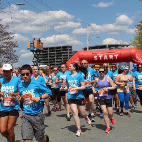 Atlantic Canada Marathons