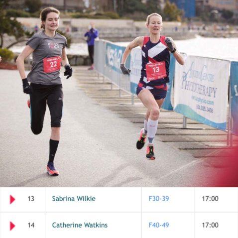 West Van Run 5K