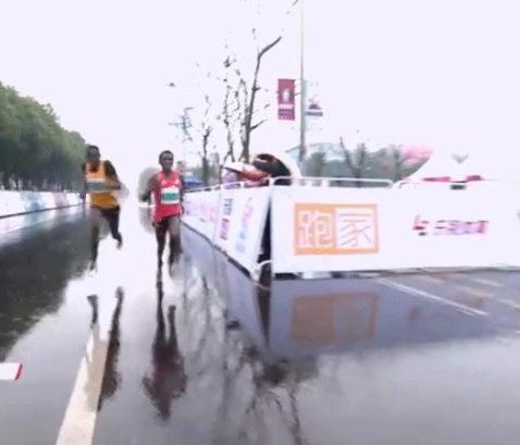 Wuxi Marathon