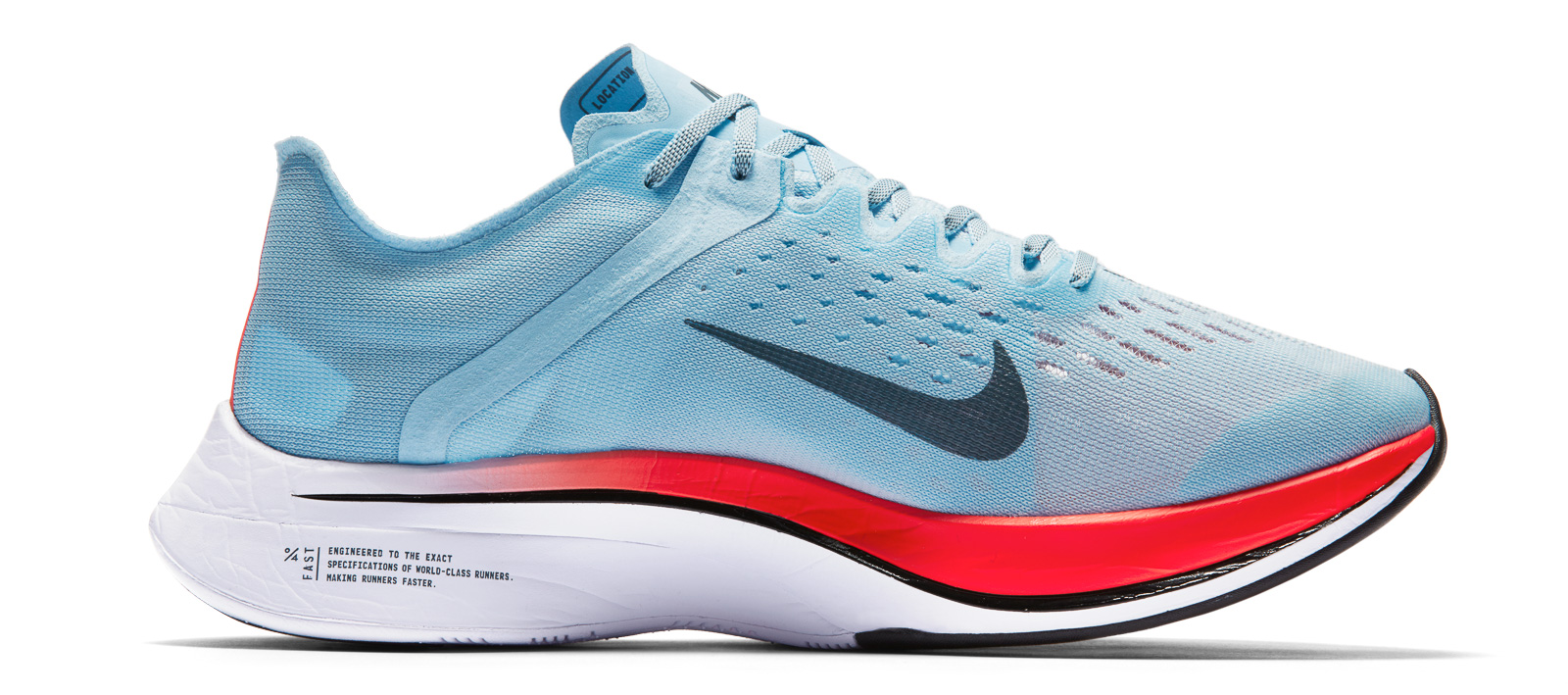 24372572dce9e Nike s sub-two-hour marathon shoe doesn t look the way you think it ...