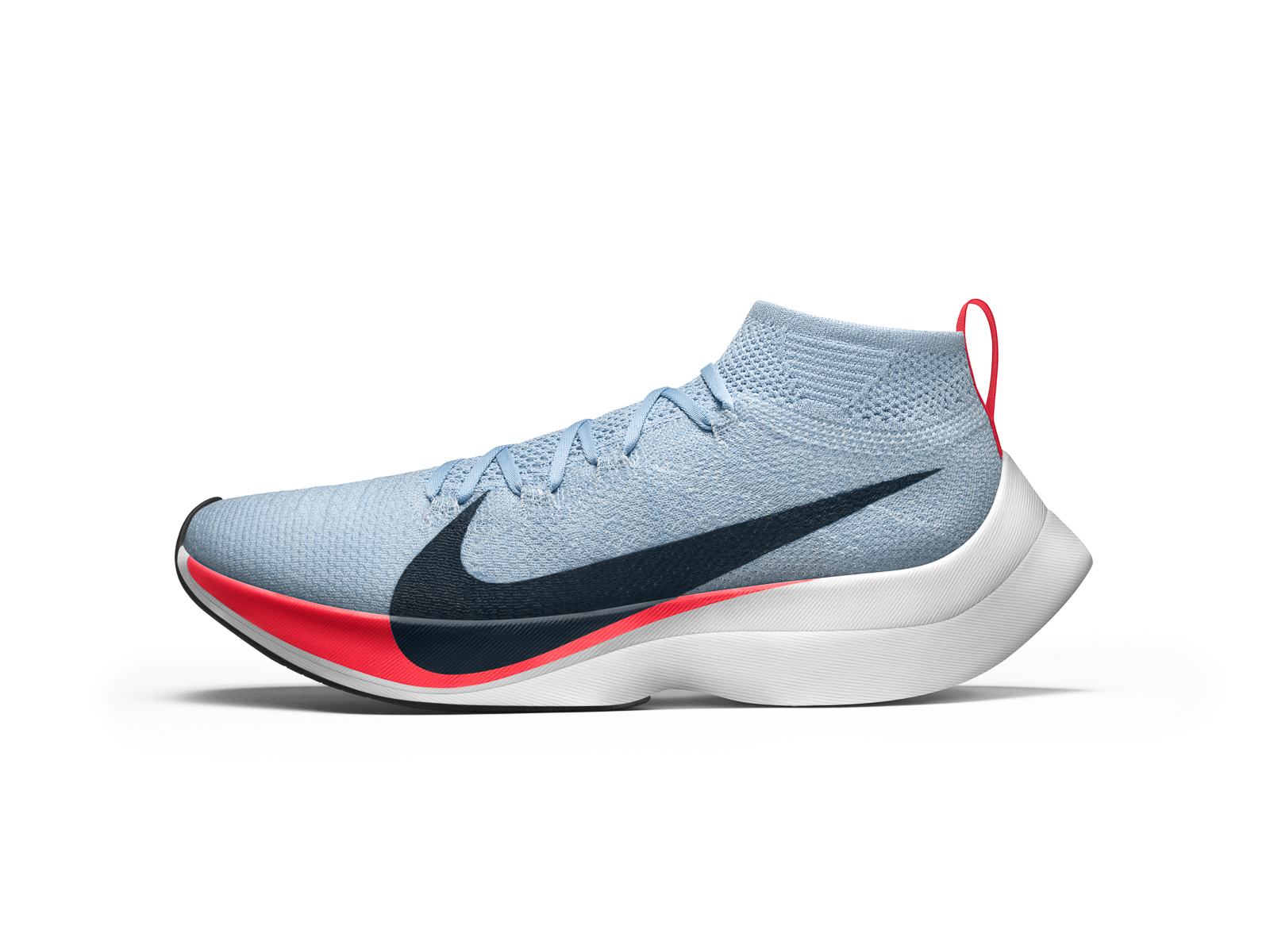 1e92d850b Nike s sub-two-hour marathon shoe doesn t look the way you think it should