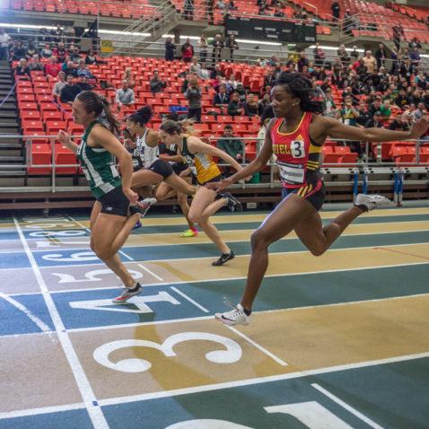 U Sports Track and Field Championships
