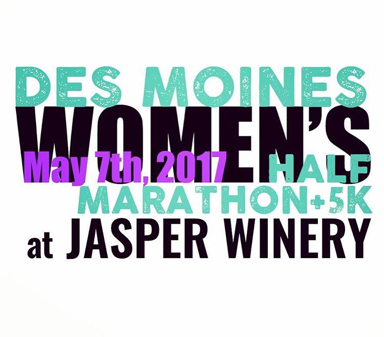 Des Moines Women's Half-Marathon