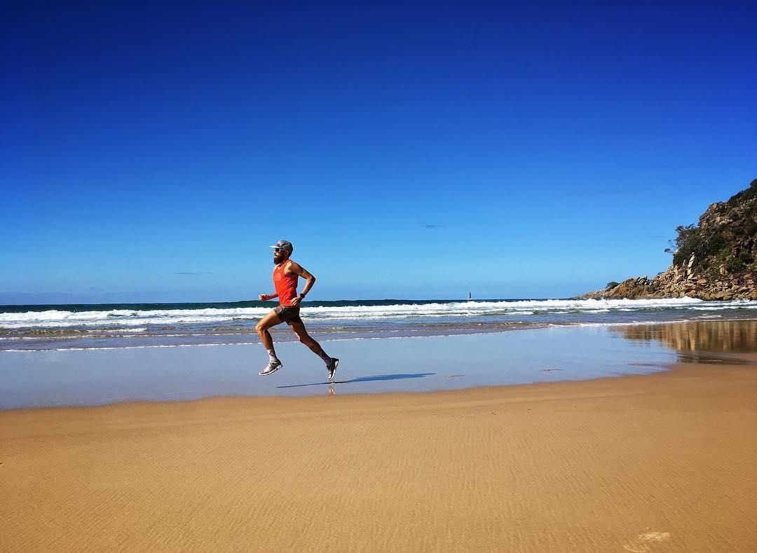 Trail Runners Strava