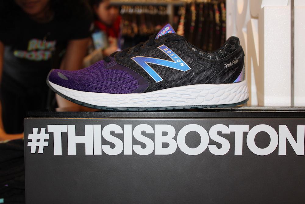 New Balance Fresh Foam Zante V3 Boston | tenis