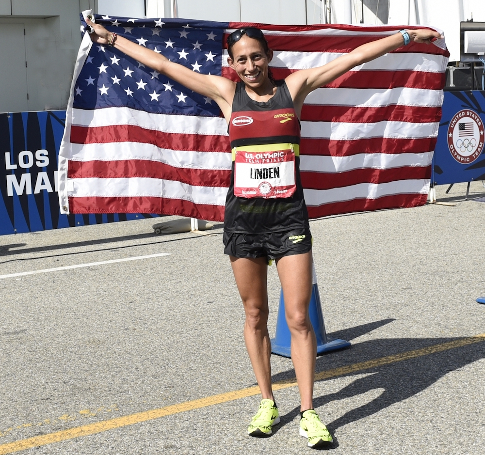 18ac9fa3afc In the words of the Boston Marathon champ Des Linden