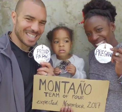 Alysia Montano