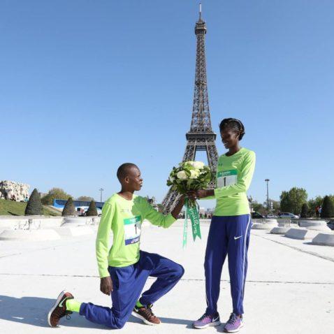 Paris Marathon