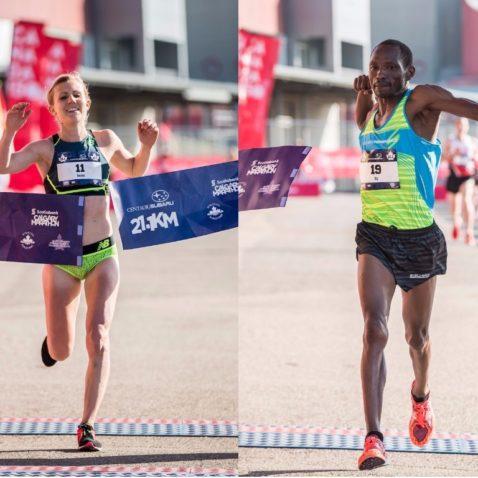 Canadian Half-Marathon Championships