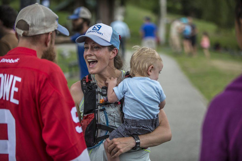 Canadian Running Moms