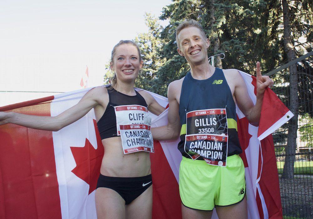 Canadian 10K Championships