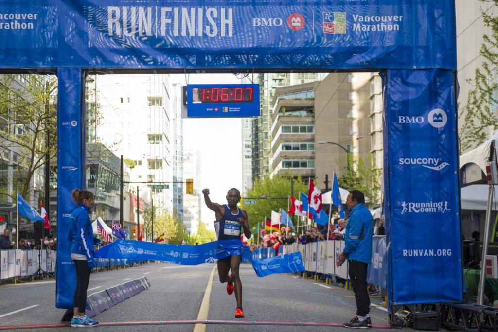 Image result for bmo marathon