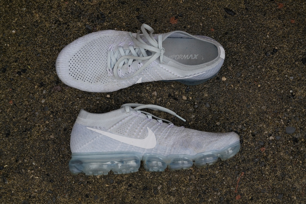 bbff38c220b What it s like to run in the captivating Nike Air VaporMax - Canadian  Running Magazine