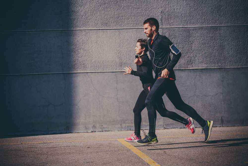 Why running is the new career networking activity ...