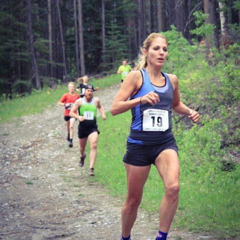 Canadian Mountain Running Championships