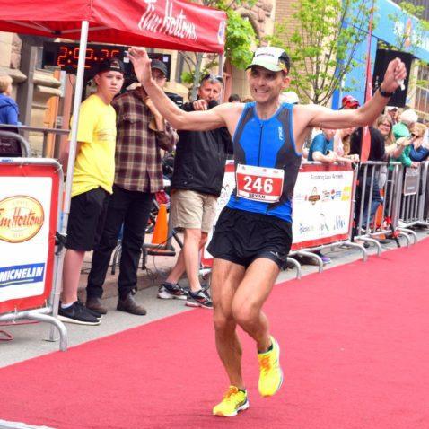 Johnny Miles Marathon