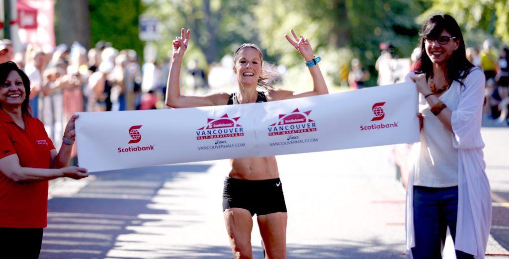 Vancouver Half-Marathon