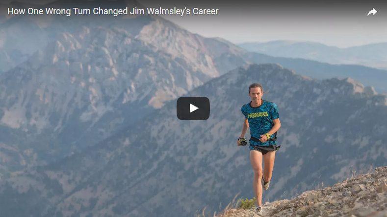 Jim Walmsley