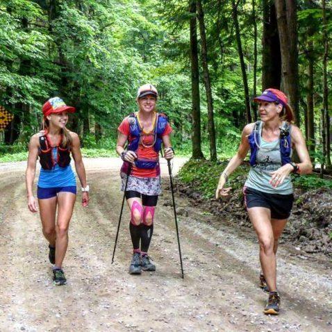 Bruce Trail FKT