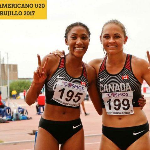 Pan American U20 Championships