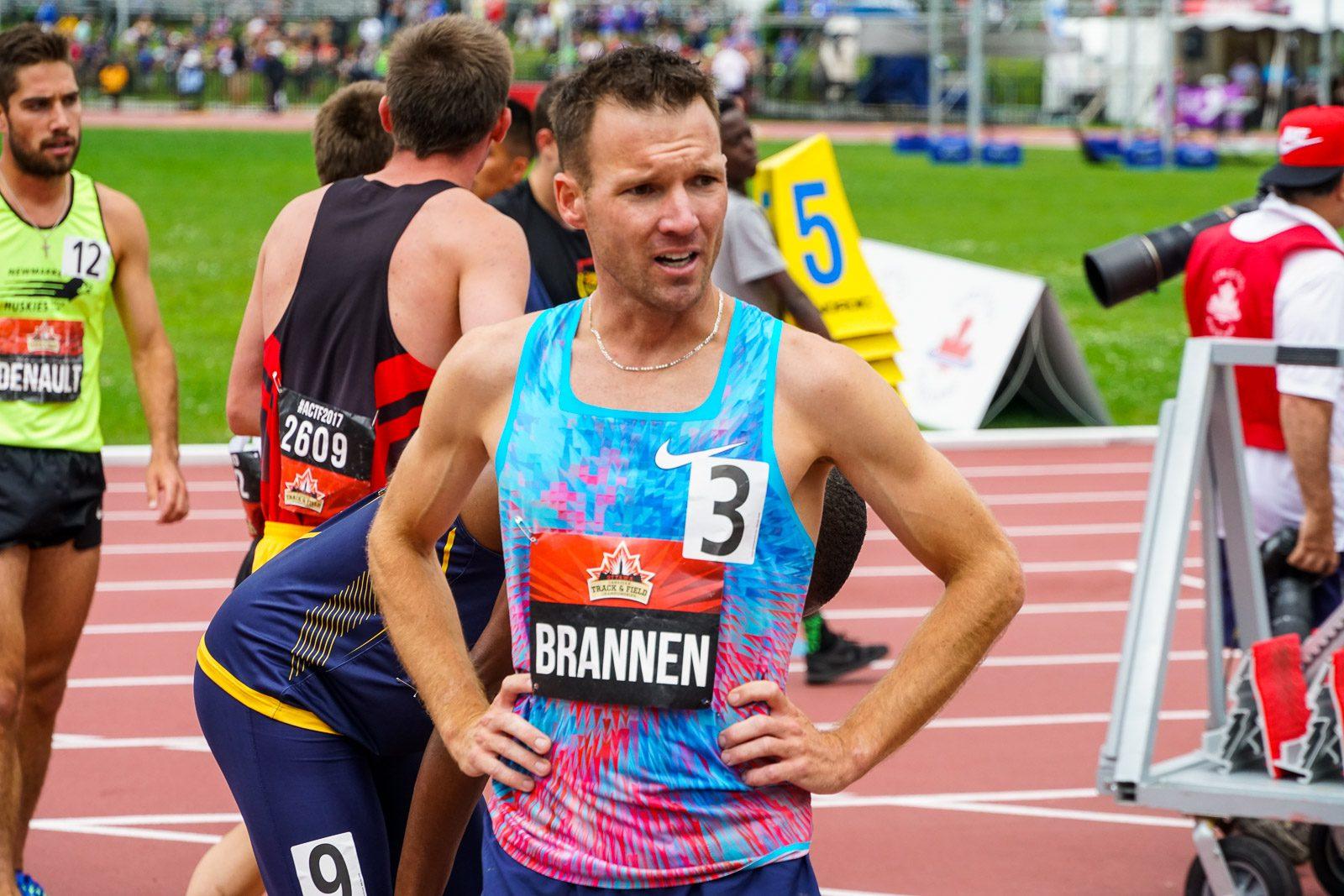 Nate Brannen