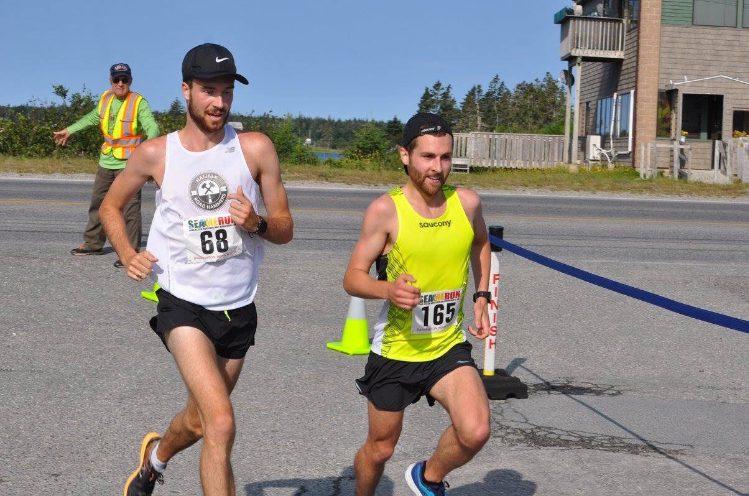 Nova Scotia Half-Marathon