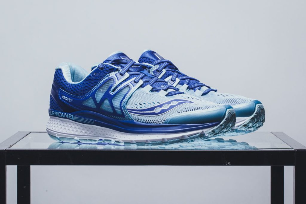 09a9b5b6b86e What s new in the Saucony Hurricane ISO 3 - Canadian Running Magazine