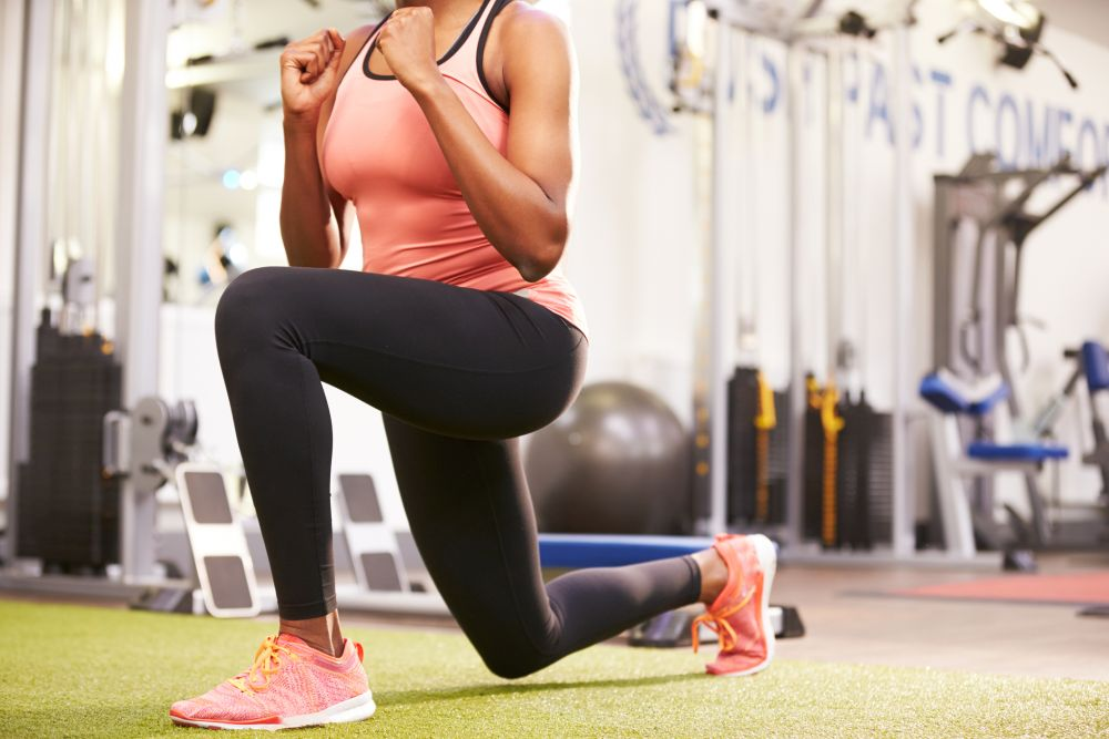 5 exercises to activate glutes and hips that the pros love - Canadian Running Magazine