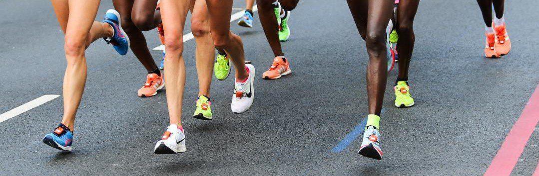 Marathon Shoes London