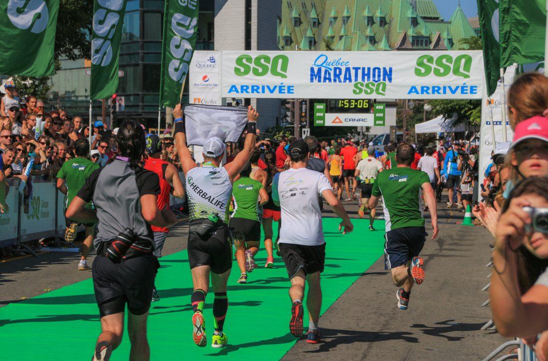 Qualifying Races For Boston Marathon 2018