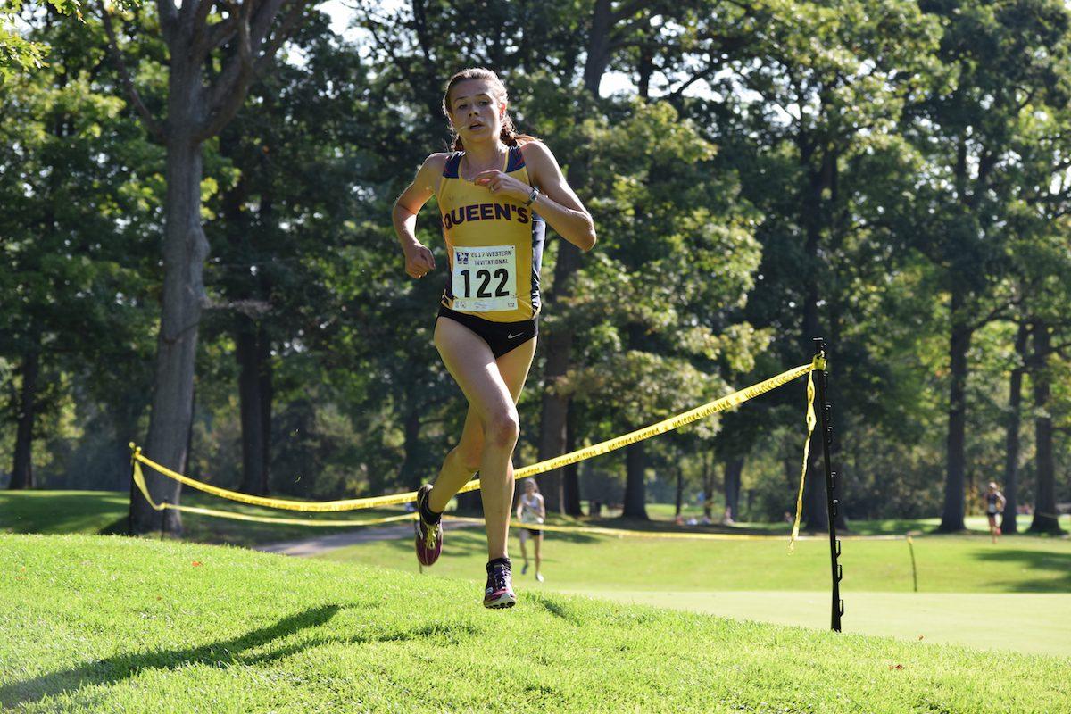 Branna MacDougall smashes Canadian U23 half-marathon record in debut - Canadian Running Magazine
