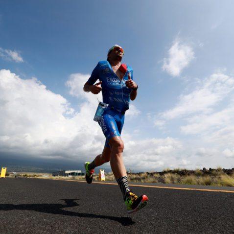 Fastest Marathons Ironman