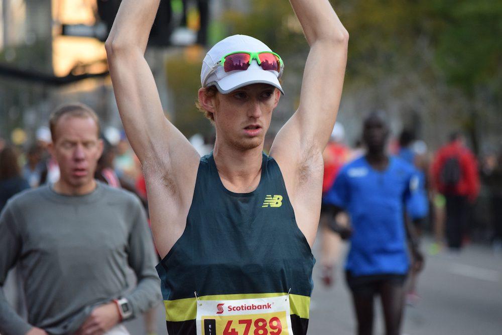 Scotiabank Toronto Waterfront Marathon