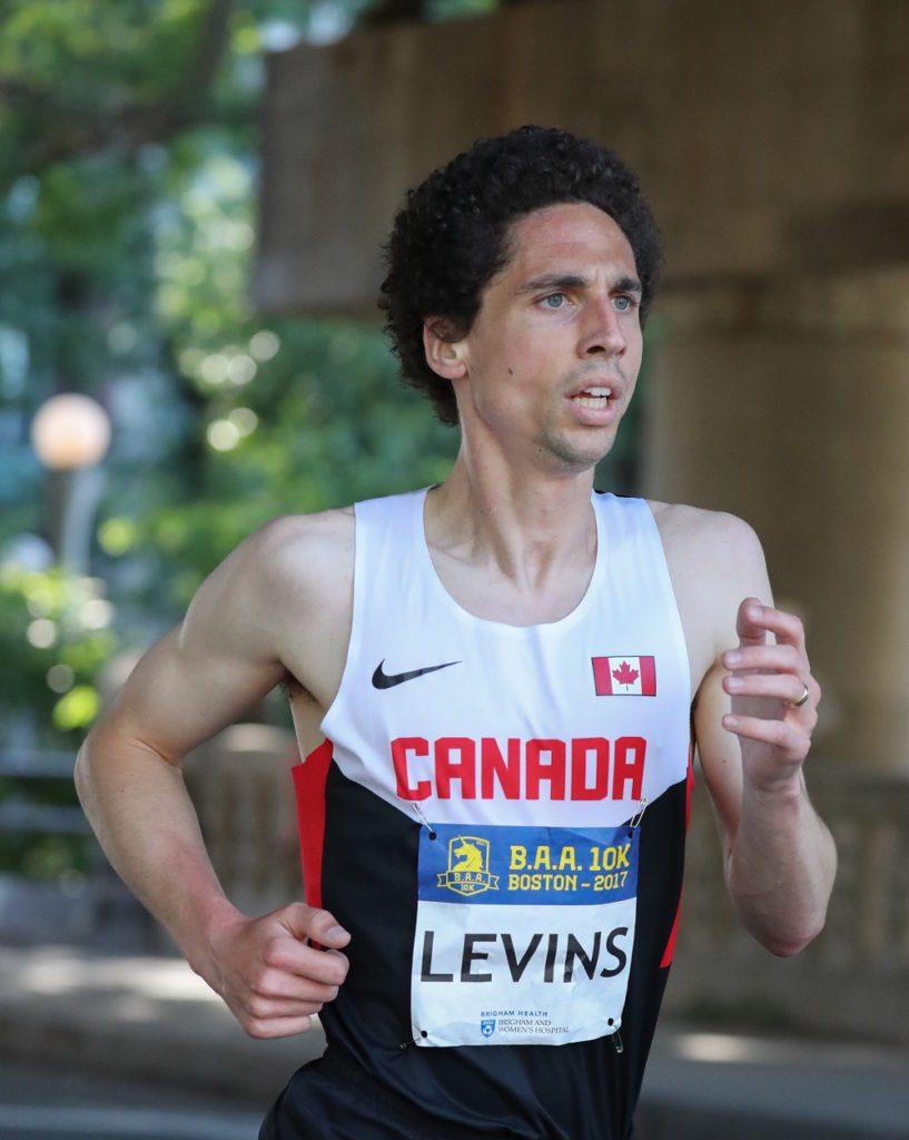 Cam Levins