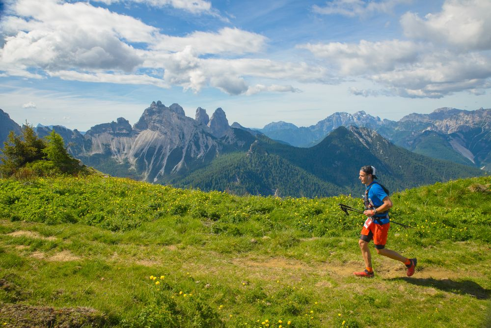 7fb1367072d This trail ultra in Italy's Dolomites just became your newest ...